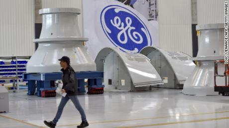 GE's stock has spiked 67% since its December low - CNN