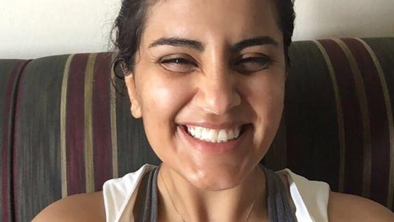 Jailed Saudi activist Loujain Alhathloul