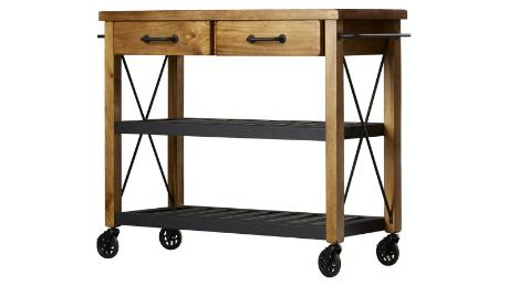 Magnificent Shop These Kitchen Carts To Expand The Countertop Space In Download Free Architecture Designs Scobabritishbridgeorg