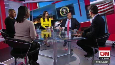 Best Beats 2020 Christie: Biden has best chance to beat Trump in 2020   CNN Video