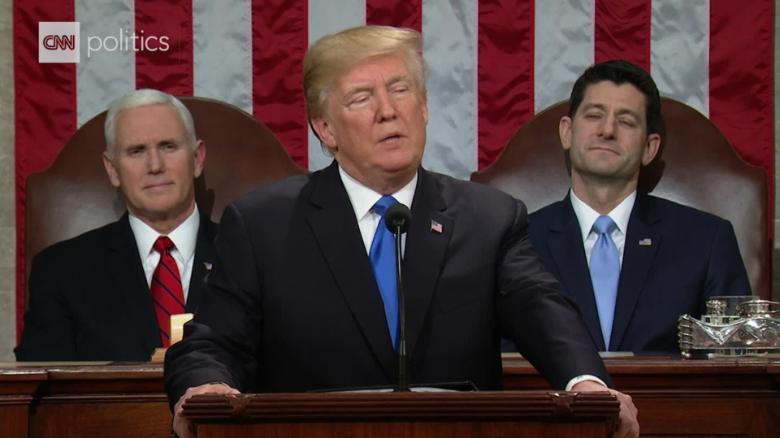Image result for State of the Union promises epic political drama