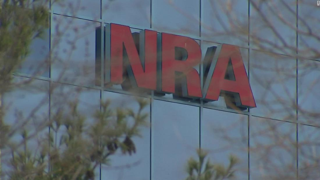 In latest sign of turmoil, NRA loses three of its lawyers