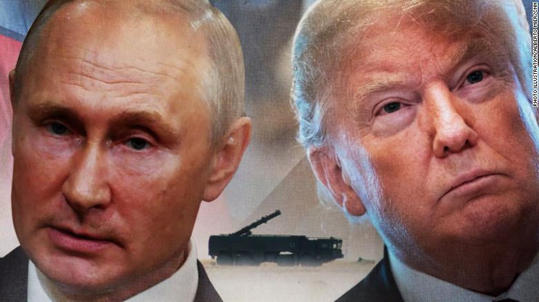 US seeks to pressure Russia into nuclear weapons treaty concessions before election
