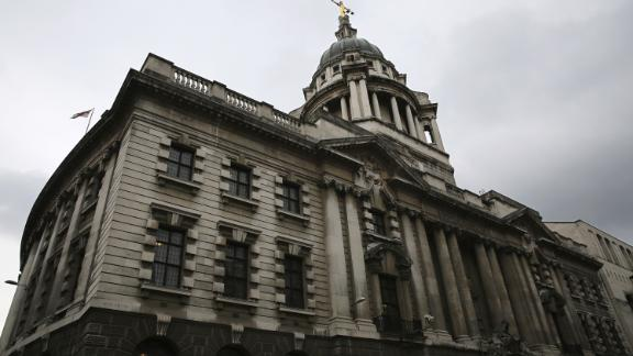 A mother-of-three was convicted of performing female genital mutilation at the Old Bailey in London.