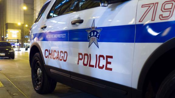Homicides are down 10% so far this year, Chicago police said Tuesday.