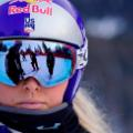 vonn retirement