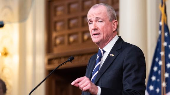 New Jersey Gov. Phil Murphy signed into law a measure requiring LGBT and disability-inclusive materials in public schools.