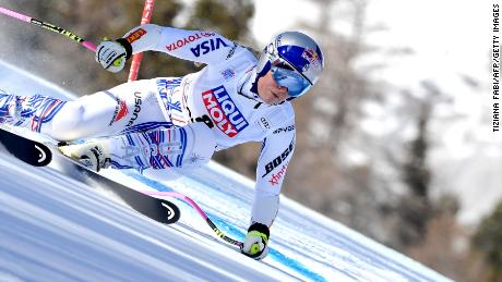 Lindsey Vonn to retire after World Championships this month