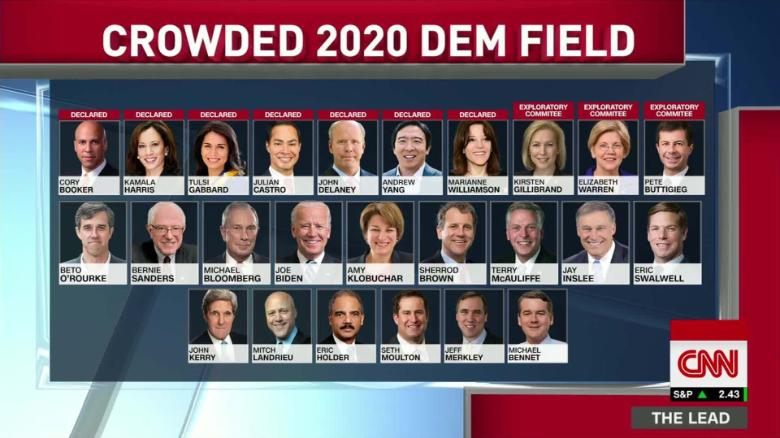 Best Chat Rooms 2020 There's room for a moderate Democratic presidential candidate in