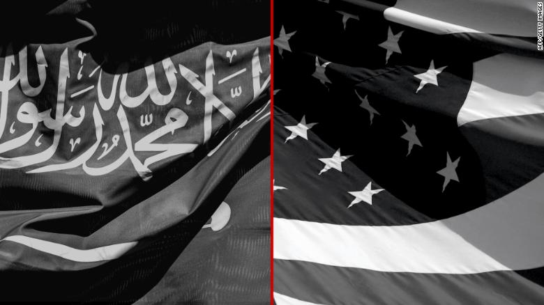 Two things that explain the Saudi-US alliance