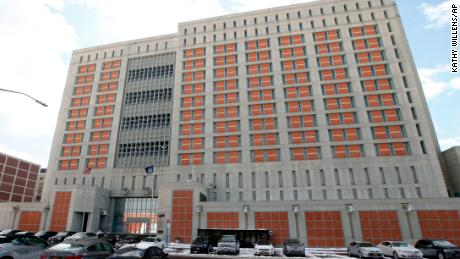 Inmates without heat for days at New York federal prison