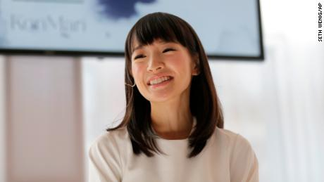 Why Marie Kondo 39; s Netflix show will not really change us