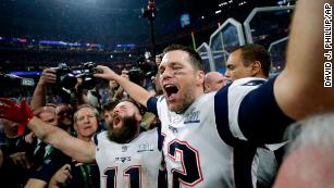 New England Patriots win Super Bowl LIII for 6th title