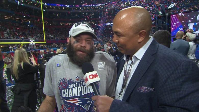 582f01a76f Super Bowl LIII  Patriots win Super Bowl LIII for 6th title - CNN