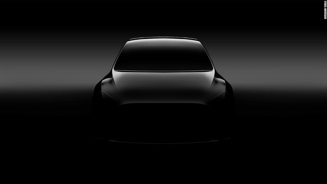 Tesla's next big thing, the Model Y, is on horizon