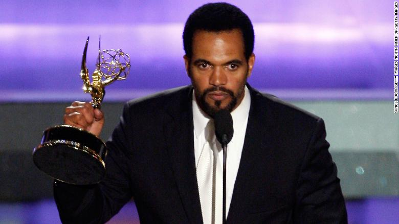 Image result for kristoff st john emmy