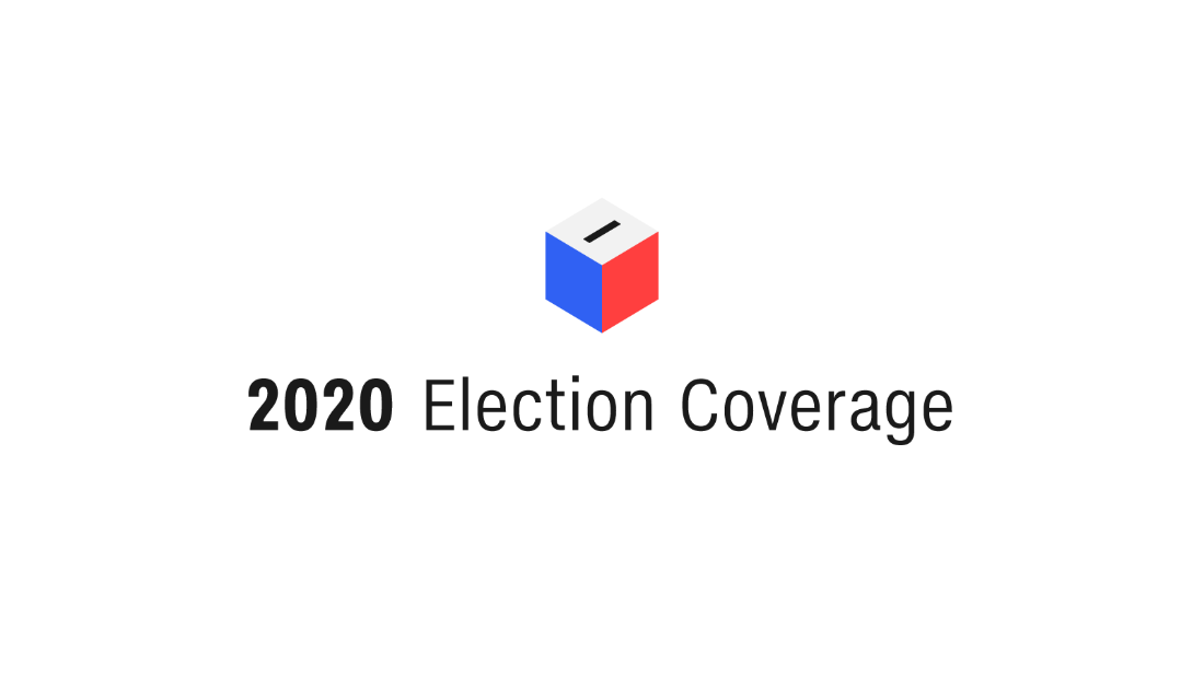 2020 election news, candidates, polls and issues - CNN