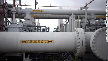 Why opening the American oil reserve is a bad idea