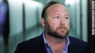 Infowars' Alex Jones accused of DWI