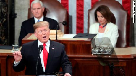 State of the Union 2019: Read the full transcript