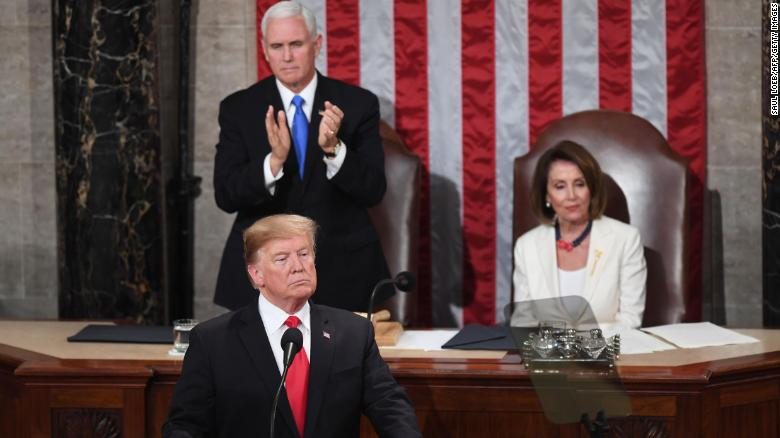 Does there have to be a State of the Union?