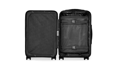 d37f1df12441 Away suitcase review: Instagram's favorite carry-on luggage is worth ...