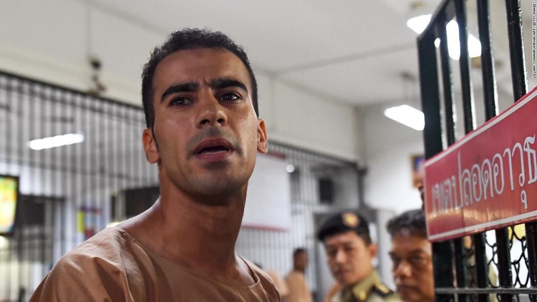 Hakeem Al Araibi: Hakeem Al-Araibi: Australia Cancels Thailand Training Camp