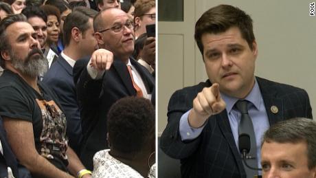 Republican lawmaker angers Parkland shooting parents