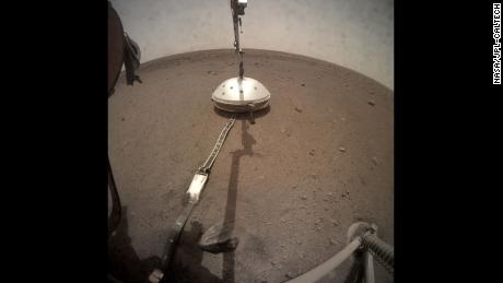 cnn mars insight landing - photo #6