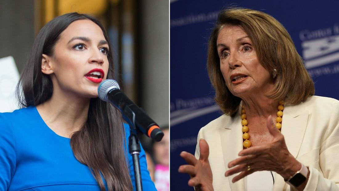 Is Alexandria Ocasio-Cortez good or bad for Democrats?