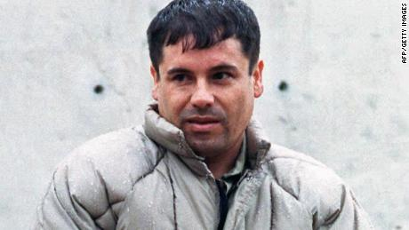 officials want US $ 12.6 billion from El Chapo. His lawyer said he was not all that money