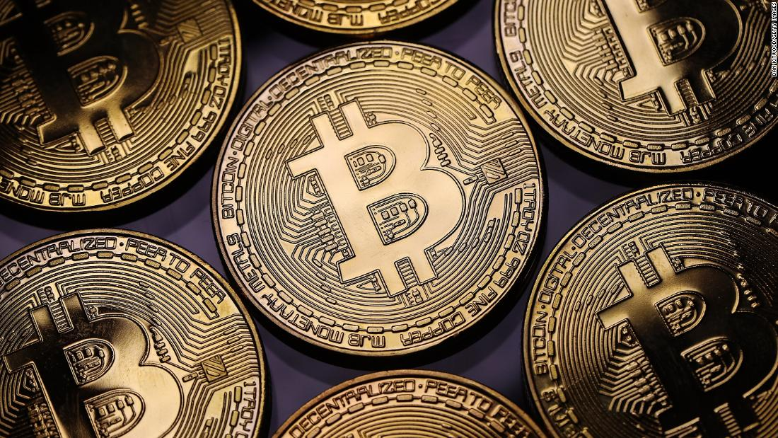 Bitcoin rockets past $18,000. The all-time high is in sight