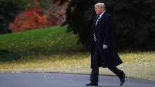 Trump in 'very good health overall' but obese, according to physical exam results