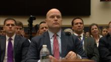 Whittaker hearing