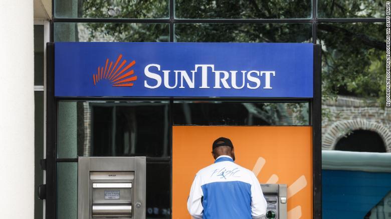 Petrides: BB&T and SunTrust merger is 'an enormous deal'