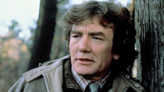 """Albert Finney, who died this week at 82, made a name for himself in the early 1960s in such films as """"Saturday Night and Sunday Morning"""" and """"Tom Jones."""" Here he appears in the 1981 film """"Wolfen."""""""