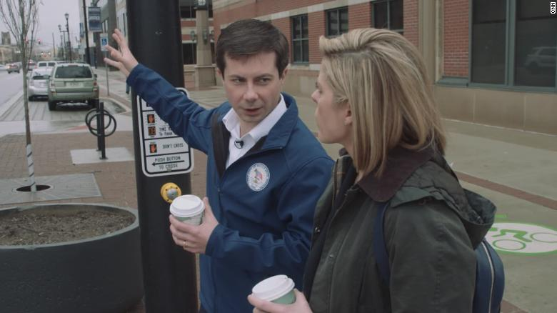 00936f296738 I m not going to miss this moment   Pete Buttigieg is running to ...