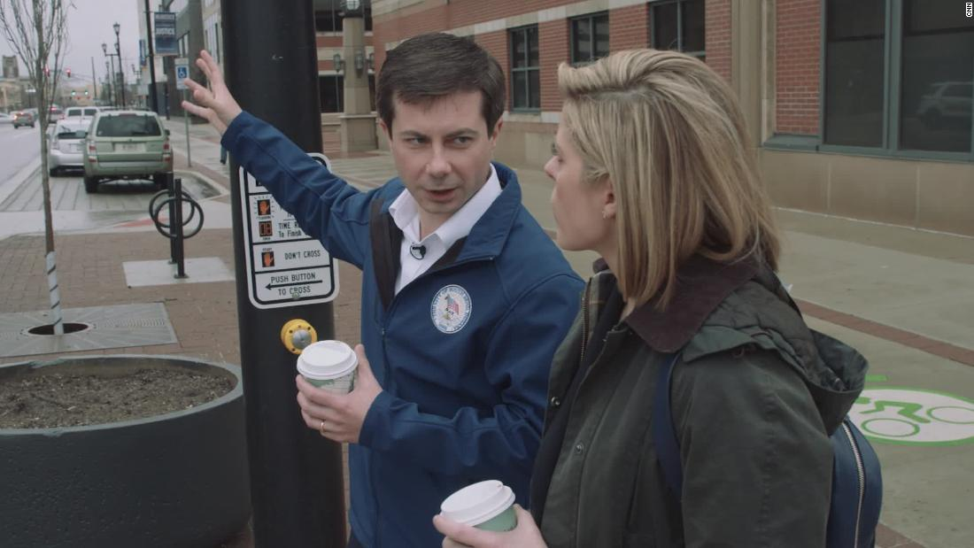 Pete Buttigieg: The greatest lesson I learned in Afghanistan