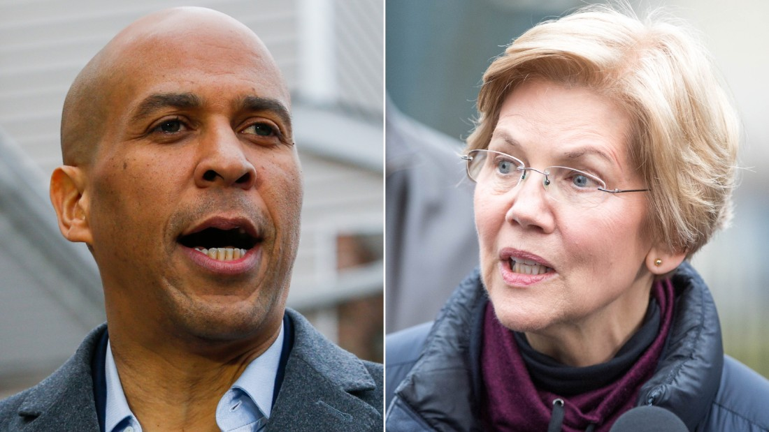 Progressive groups to host April summit with 2020 candidates