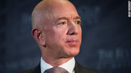 the Director General of the National Applicant, denies the disappearance of Jeff Bezos