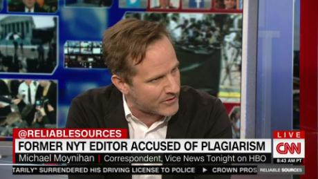 RS Moynihan: 'One cannot cite plagiarism away'_00021328.jpg