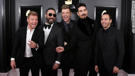 New Edition Concert Schedule 2019 Backstreet Boys release new 20th anniversary edition of 'I Want It