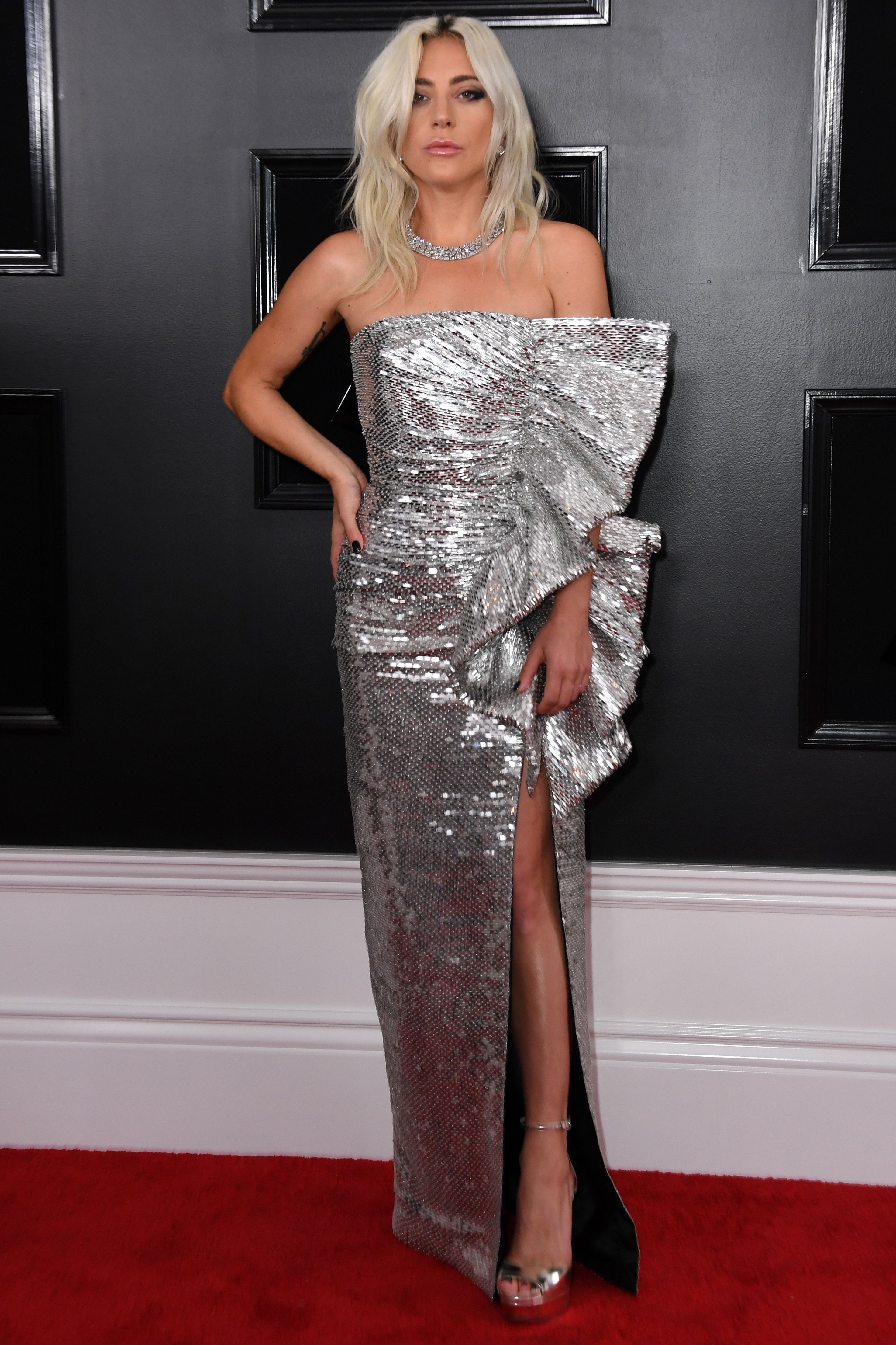 944ec6eabd4 Grammys - the best fashion from the red carpet - CNN Style