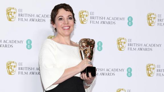 BAFTA Awards 2019: BAFTA Awards 2019: See The Full List Of Winners