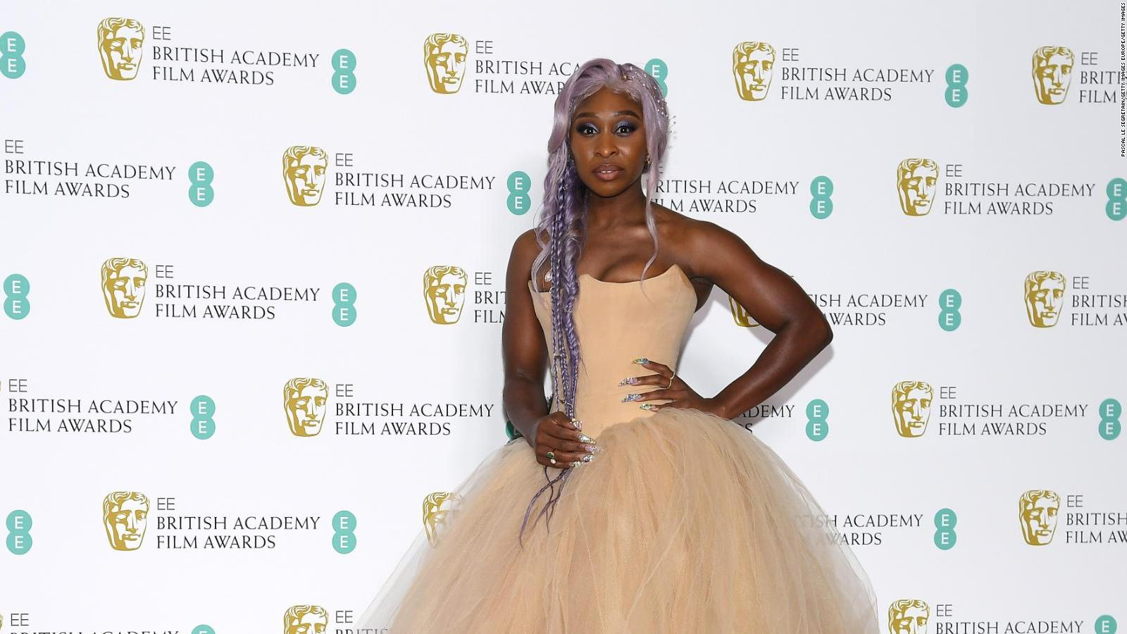 Baftas Red Carpet The Best Fashion Moments Cnn Style