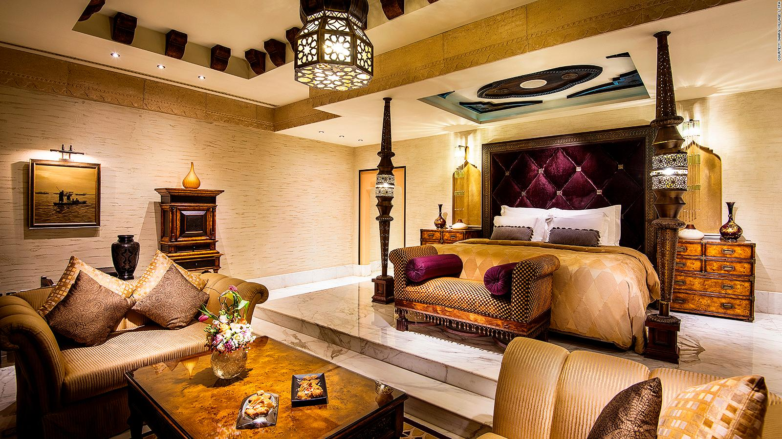 Hotel suites in Doha, Qatar: Your most deluxe places to stay | CNN
