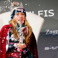Mikaela Shiffrin, crown