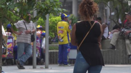 They left Venezuela for a better life – now they're selling their bodies