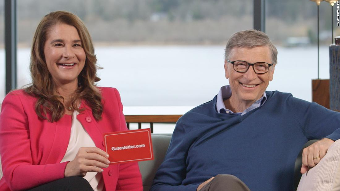CEOs in love: How power couples make their lives work
