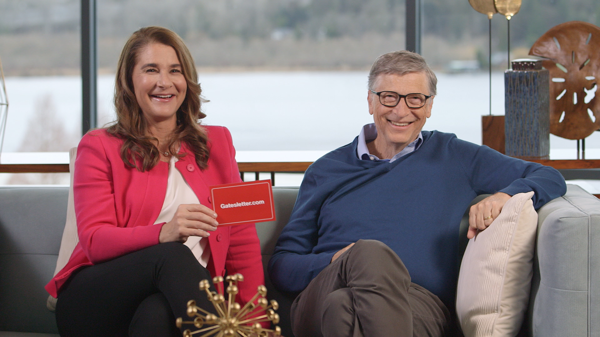 Bill and Melinda Gates: 9 things that surprised us (Opinion) - CNN